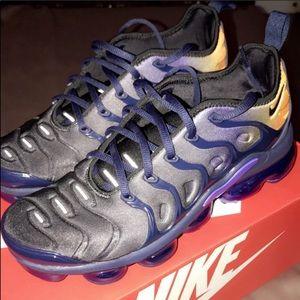 Women's Nike Vapor Max Plus Casual Shoe